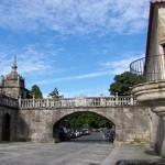 Tres bellísimos Pazos de Pontevedra