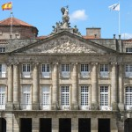 Compostela ciudad de Palacios
