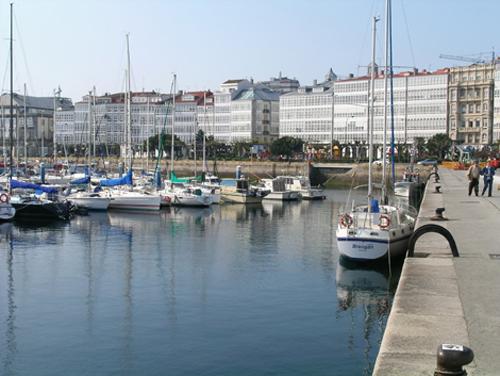 Puerto de A Coruña, Mejor Puerto Nacional