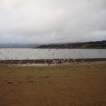 El lago más grande de España