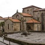 Betanzos, Corte del Reino de Galica