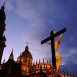 Semana Santa Compostelana