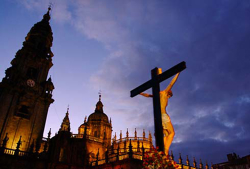 Compostela Semana Santa 04