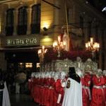 Espectacular Semana Santa de Ferrol