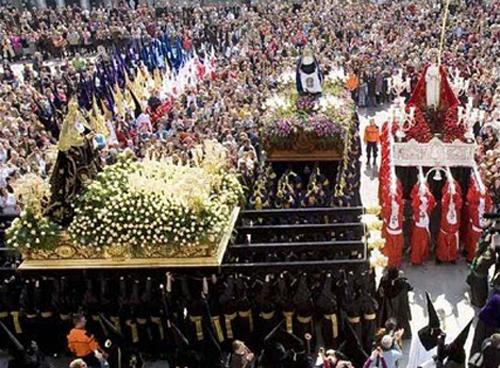 Ferrol, Semana Santa, Santo Encuentro