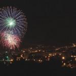 Ourense en Festas