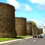 La Gran Muralla de Lugo