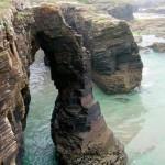 Impresionante: Playas Rias Altas