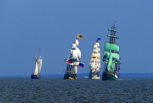 Tall Ships 01
