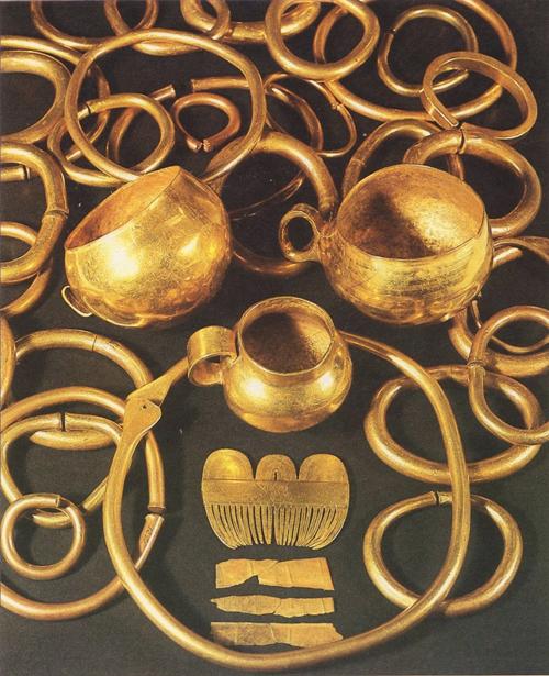 Tesoro de caldas de reyes mus. de pondevedra (3)finales 80
