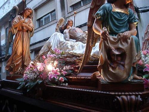 Viveiro, Semana Santa