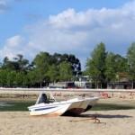Playa de Bamio