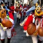 En Xinzo, los Carnavales más largos del mundo