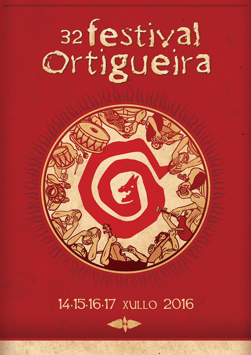 cartel ortigueira 2016