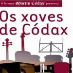 """""""Os Xoves de Códax"""""""
