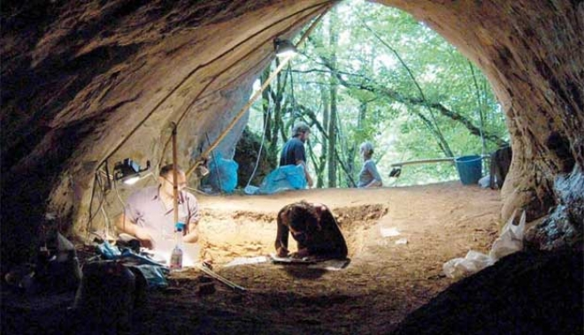 cueva eiros