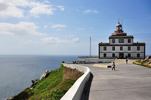 faro finisterre costa da morte