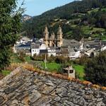 Mondoñedo, encanto medieval en Lugo