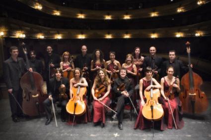 gaias orquesta camara galega