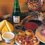 VII Otoño Gastronómico de Turismo Rural