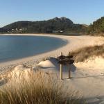 Parques naturales en Galicia
