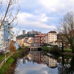 Visita a Monforte de Lemos en Lugo
