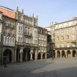 Una visita a la histórica Ourense
