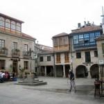 Un paseo por Pontevedra