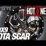 Hot n New ep.120: SOTA Scar 20×9 +0