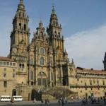 La leyenda de Santiago de Compostela