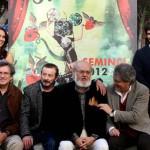 """Estreno """"Todo es silencio"""", un film sobre el narcotráfico en Galicia"""