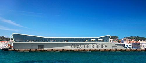 Arquitectura-portuaria-Lonja-Ribeira
