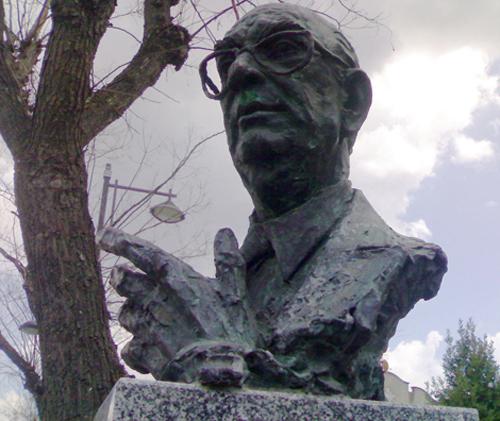 Iria Flavia, Camilo Jose Cela