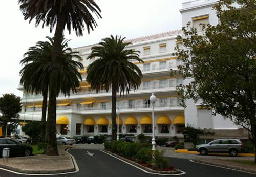 La Toja, gran hotel