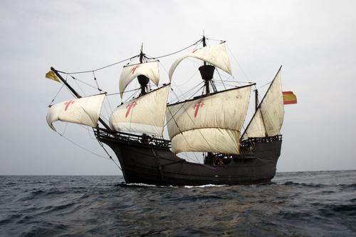 NAO-Victoria-Yacht_
