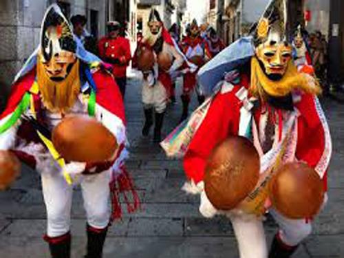 carnavales xinzo