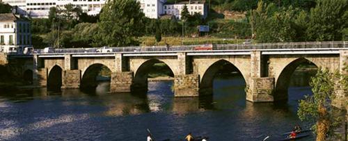 lugo puente romano