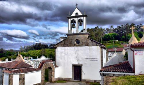parroquia aldemunde