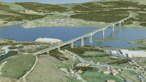 viaducto ulla